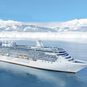From $349 + Up to $1700 Cash BackPrincess Cruise Line Sale