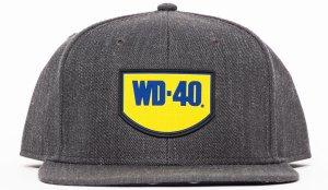FreeWD-40 Brand Unisex Hat