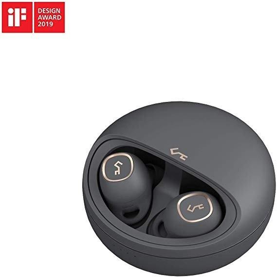 Key 系列 T10 真无线耳机带无线充电盒
