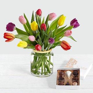$15(原价$40)ProFlowers 鲜花 母亲节好礼