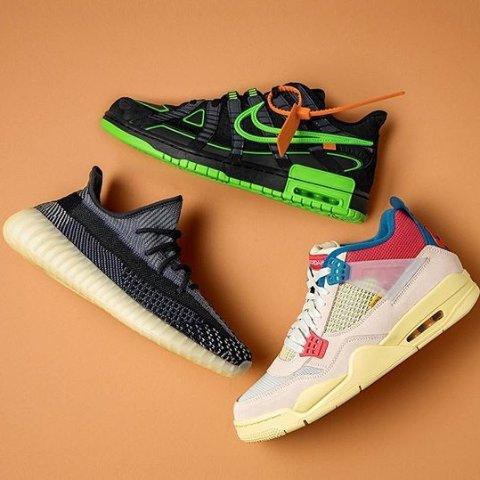 New ArrivalsStadium Goods Sneakers