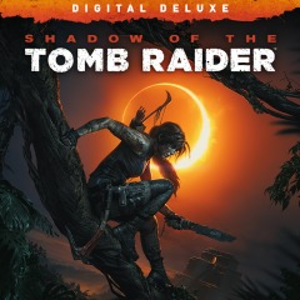 Shadow of the Tomb Raider Digital Deluxe Edition PS4