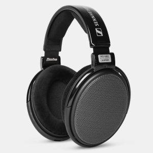 $129 HD580复刻MASSDROP X SENNHEISER HD 58X JUBILEE 开放式耳机
