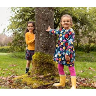 6折Hanna Andersson 童装热卖 高品质、不褪色、不变形