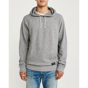 Abercrombie & Fitch价格为买满$150享7折后卫衣