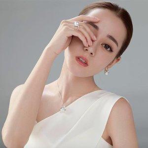 额外7折 气质girl必备独家:Mikimoto御木本 日本高端珍珠首饰热卖