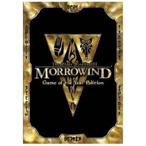 FreeElder Scrolls III: Morrowind: Game of the Year Edition