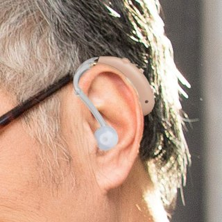 Coniler Hearing Amplifier for Adults and Seniors