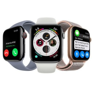 Apple Watch 4 40mm / 44mm 好价优惠