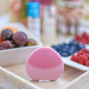 $101.12FOREO LUNA mini 2 Facial Cleansing Brush and Anti-aging Skin Care device