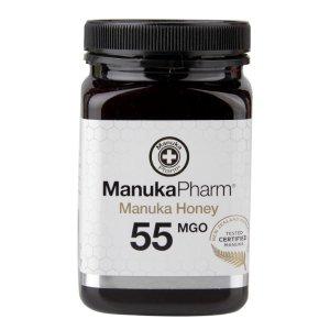 Manuka PharmMGO 55 蜂蜜