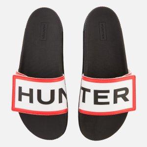 Hunter拖鞋