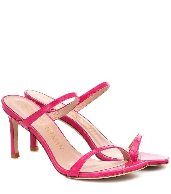 Aleena 75 高跟鞋
