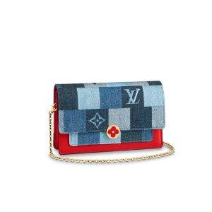 封面新款热售 达芙妮补货24S官网 Louis Vuitton经典单品 $1330收Alma贝壳包
