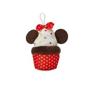 Disneybogo freeMinnie Mouse Cupcake Micro Plush | shopDisney