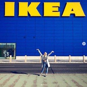 低至3折 洗漱包£1/3个即将截止:IKEA官网 最大规模夏促开启 线上线下同享 新生必去