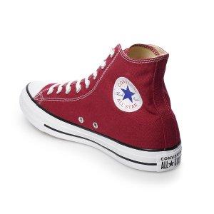 $24+满额优惠券Converse Chuck Taylor All Star 高帮帆布鞋