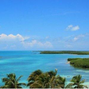 69折 含往返机票和7-14晚4星级酒店大美加勒比 坎昆冬日度假套餐 人均£799起