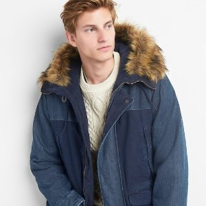 Extra 51% OFFGap Men's Clothing Sale