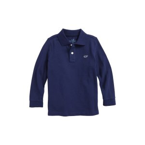 7da8b5bf9 Nordstrom offers up to 40% off Vineyard Vines Kids Sale. Free shipping on  orders over  100. Vineyard VinesClassic Long Sleeve Polo