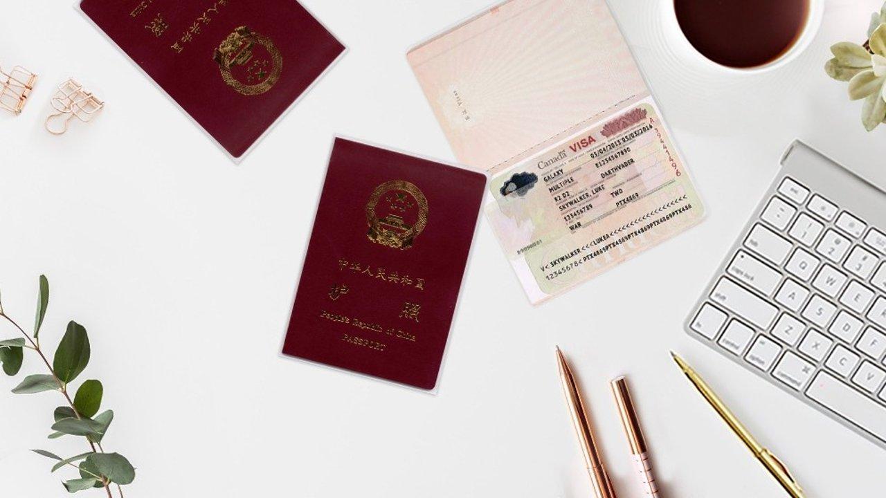 护照到期怎么办?加拿大中国护照换发全攻略!