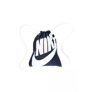 Nike复古抽带运动包