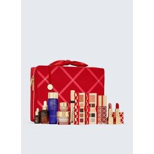 Estee Lauder快抢!价值£302!圣诞大礼包29件套