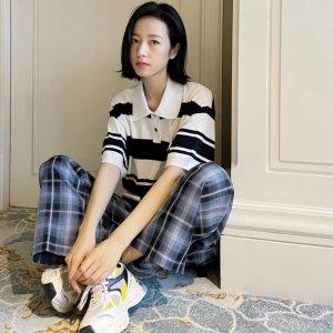低至3折+立减$25Axel Arigato 向全世界安利这个瑞典小众鞋 豹纹帆布鞋$68