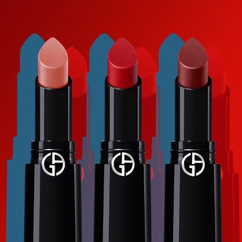 未上市新品 Giorgio Armani Lip Power口红(微众测)