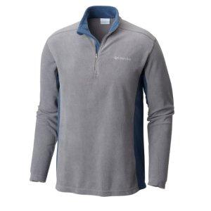 $19.98($34.99)+包邮Columbia Klamath Range男款抓绒衣低价收 多色可选