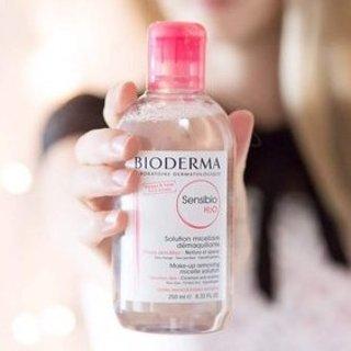 变相4.2折 £9收500ml超大瓶(价值£21)Bioderma 贝德玛 最温和有效的卸妆水惊现好折
