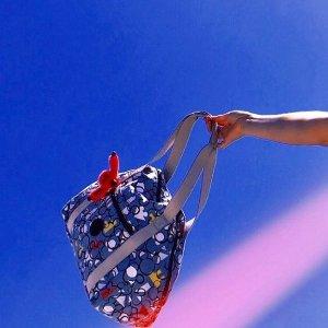 Up to 40% Off+Extra 25% Off Select Kipling Handbags @ macys.com