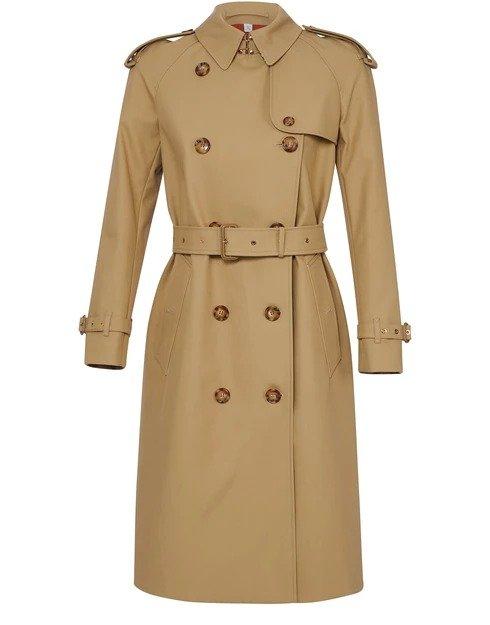Bridstow 女式风衣