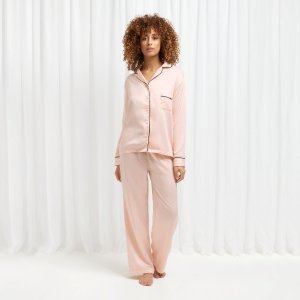 bluebella25% Off $120+Abigail Shirt and Trouser Set