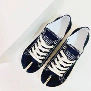 低至2折 $59收厚底阿迪最后一天:SSENSE 潮鞋专区 封面同款分趾鞋$300+,匡威$27