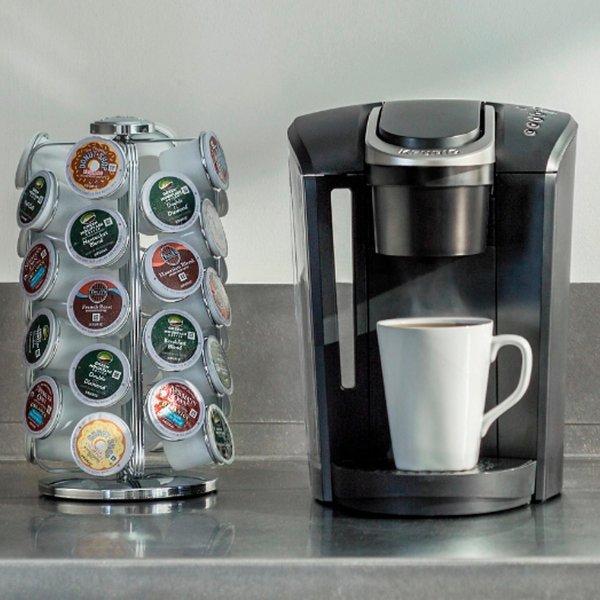 K-Select 单杯胶囊咖啡机