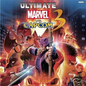 $10 (原价$24.99)《终极漫画英雄 Vs 卡普空 3》 Xbox One 数字版游戏