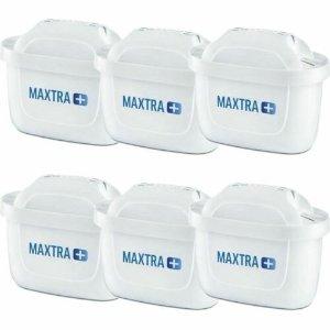 Brita6 x BRITA Maxtra+ 滤芯