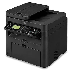 Canon imageCLASS MF244dw Monochrome Laser All-In-One Printer