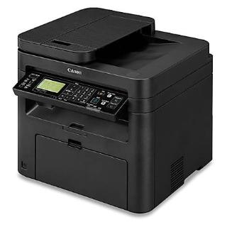 $99.99 (原价$199.99)Canon imageCLASS MF244dw 无线多功能单色激光打印机