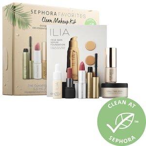 Clean Makeup Kit - Sephora Favorites | Sephora