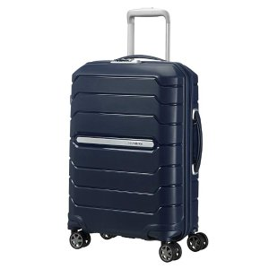 Samsonite低至6折 登机箱€138起55 cm, 44 L 行李箱