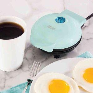 Dash 迷你早餐机