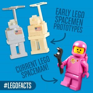 低至$5起+额外Flybuys 4000积分Lego 最受欢迎热门款 还有好礼相送哦