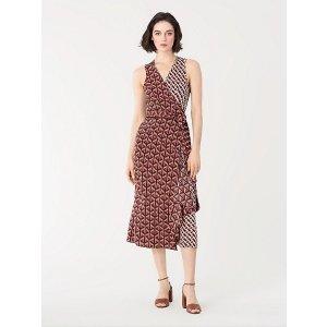 Diane von Furstenberg连衣裙
