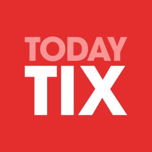 低至3.1折 百老汇剧$39起TodayTix 全美各大城市音乐剧票促销,部分剧免购票手续费