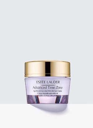 Advanced Time Zone Age Reversing Line/Wrinkle Eye Creme | Estée Lauder Official Site