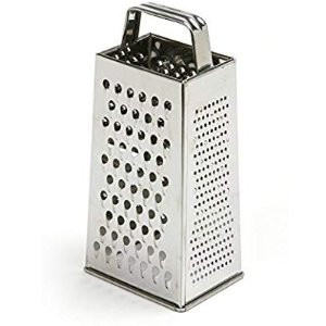 $5.44Norpro 不锈钢刨丝器 擦丝器