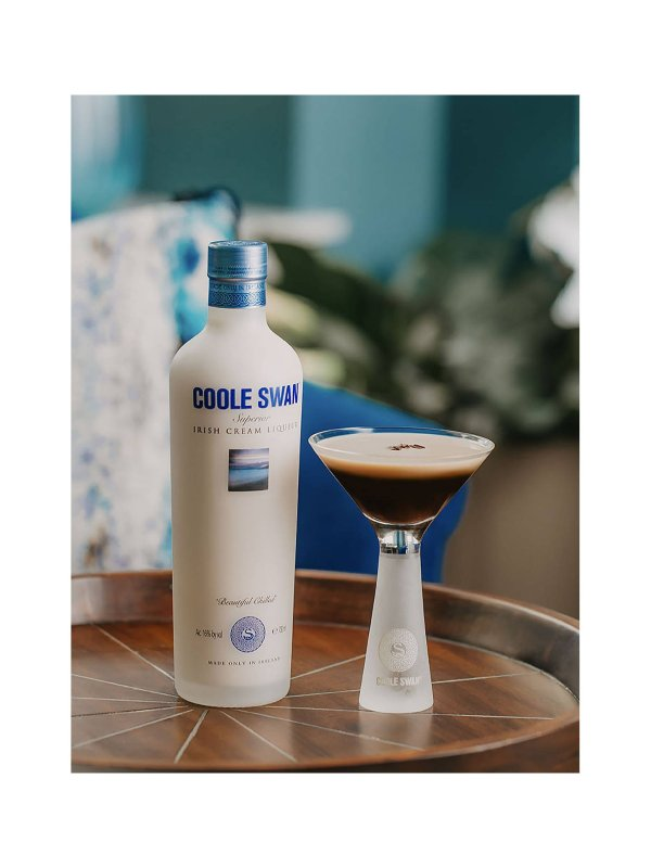 Coole Swan爱尔兰利口酒, 70cl