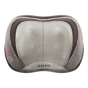 $26.4HoMedics SP-100H 3D Shiatsu and Vibration Massage Pillow with Heat